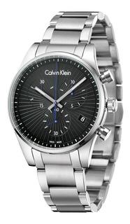 Reloj Calvin Klein K8s27141 Cuarzo Nuevo En Caja