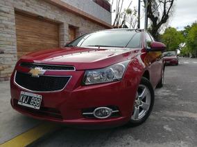 Chevrolet Cruze Sedan 2012 Muy Bueno
