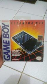 Cleaning Kit Game Boy Nintendo