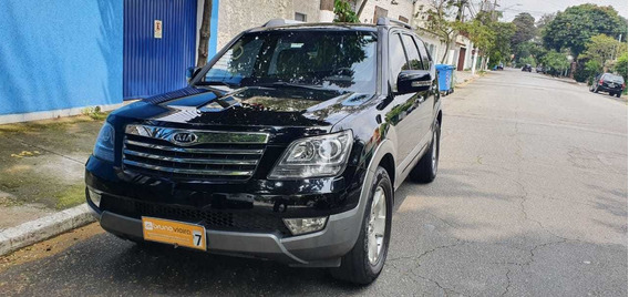 Kia Mohave Ex 4.6 V8 2011 Blindado