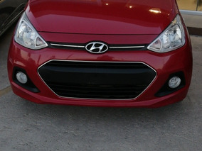 Hyundai Grand I10 1.3 Gls Mt 2016