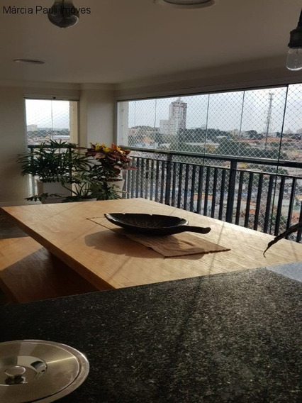 Apartamento No Condomínio Alta Vista - Anhangabaú - Jundiaí - Ap03775 - 34157706