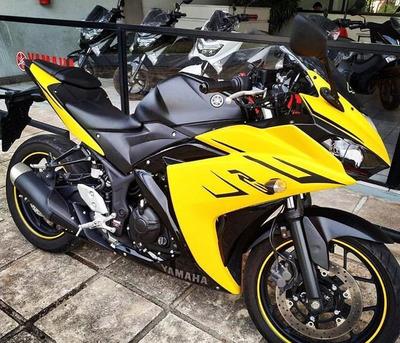 Yamaha Yzf R3 2019 Motorcycle Whatsapp :: +15712297376