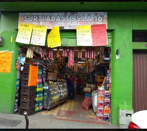 Venta De Supermercado Galeria Manizales 3127598598