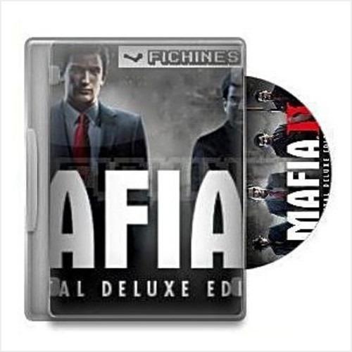 Mafia Ii : Digital Deluxe Edition - Pc - Steam #50460