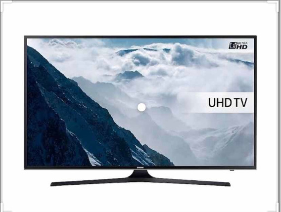 Tv Samsung 50 6series (4k)
