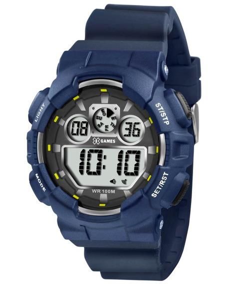 Relógio Xgames Masculino Xmppd344 Bxdx Esportivo Digital