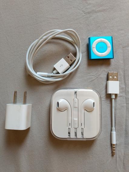 iPod Shuffle 4° Geração