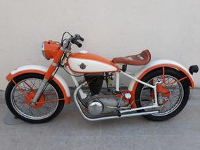 Horex Regina 350cc Ano 1951