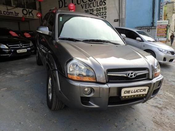 Hyundai Tucson Gls 2.0l 16v (flex) (aut) 2015