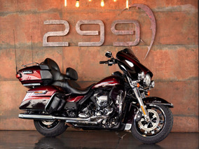 H-d Touring Electra Glide Ultra Limited 2014/2014