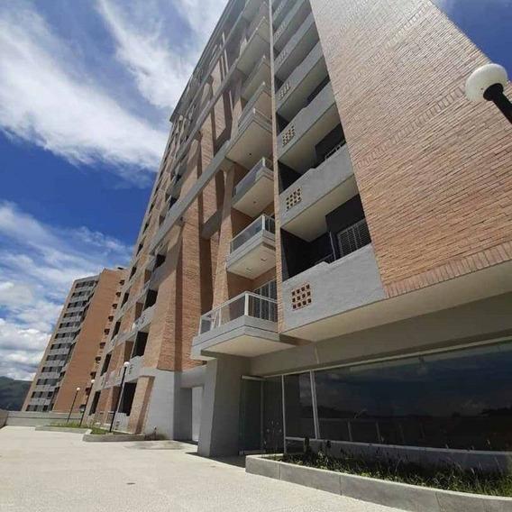 Apartamento Res. Balcones Del Norte En Tazajal, Foa-1187