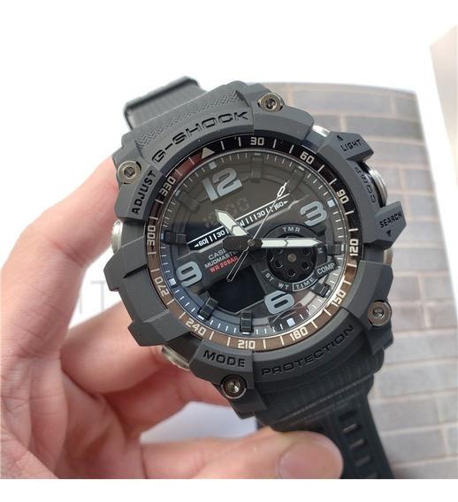 Reloj Casio G-shock Gg1000 -varios Modelos - Walkingstyle.pe