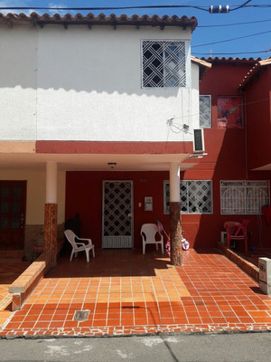 Vendo Casa En Conj Libertadores Royal, Frente Al Cai De Niza