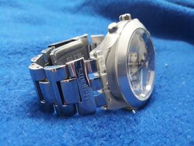 Relógio Swatch Novinho Aproveite Eta Safira