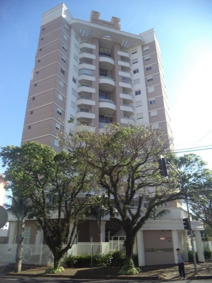 Apartamento Para Alugar - 03699.001