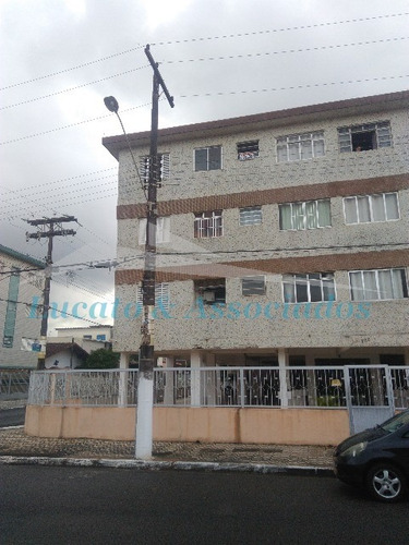 Apartamento Para Venda Real, Praia Grande Sp - Ap01423 - 32328078