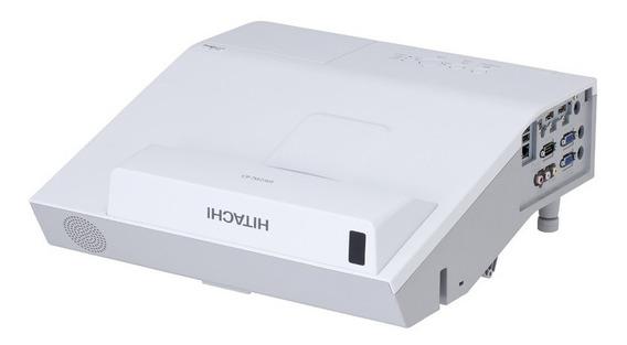 Projetor Interativo Hitachi Cp-tw2503