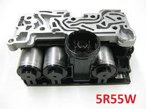 Block De Selenoides Ford Explorer 5r55w/s  02-10