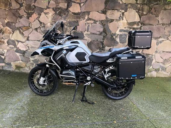 Bmw R1200gs Adventure 2016