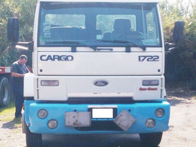 Ford Cargo 1722 Año 2004