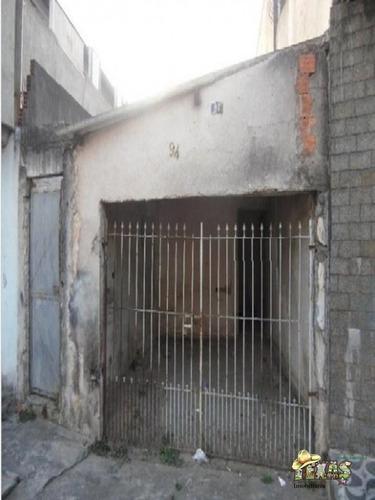 Imagem 1 de 4 de Terreno Vila Curuca - Te0063