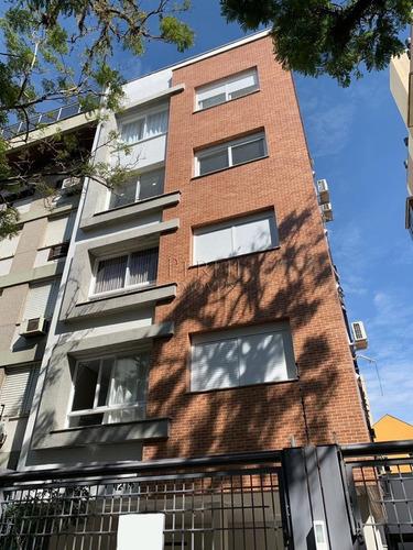 Apartamento - Bom Fim - Ref: 2407 - V-1376