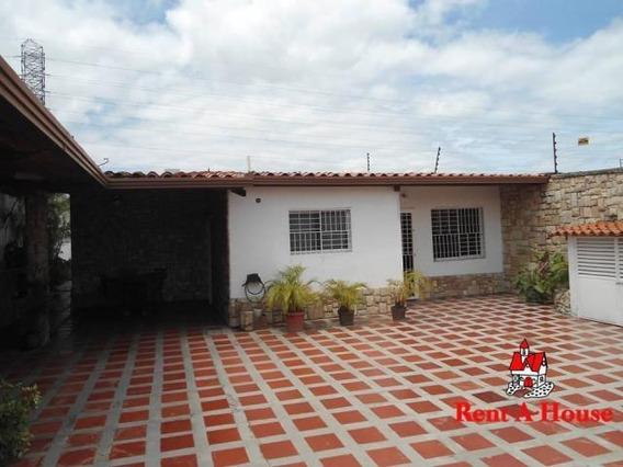 Casa En Venta En Urb La Fontana Maracay/ 19-10931 Wjo