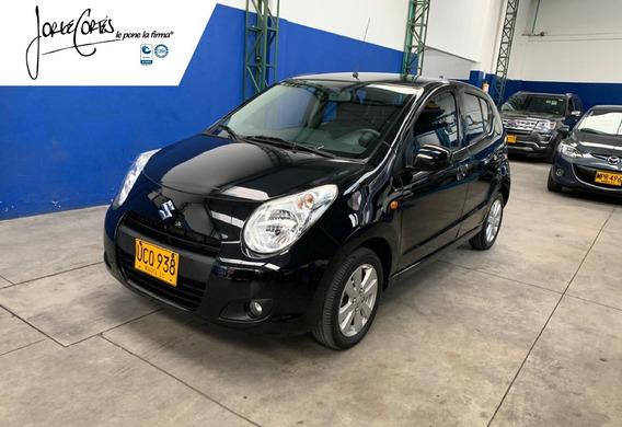 Suzuki Celerio Hb Aut 4x2 Ucq938