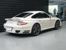 Porsche 911 2p Turbo Coupe Pdk 7vel