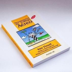 Livro Regulamentos De Tráfego Aéreo - Vfr.