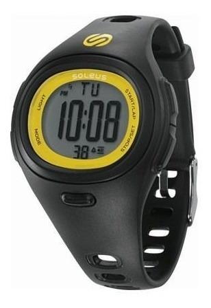 Relógio Soleus Digital Monitor Cardíaco Com Cinta