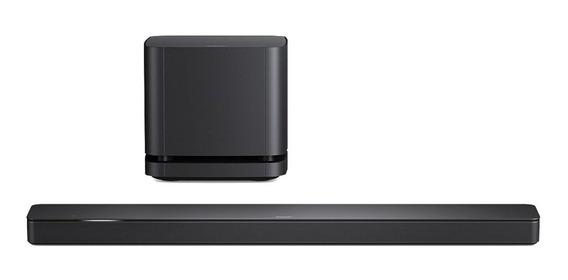 Bose 500 Home Theater + Alexa + Sub Wi-fi Bluetooth