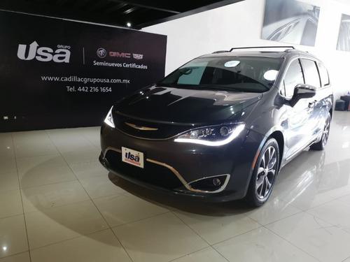 Chrysler Pacifica 3.7 3.6