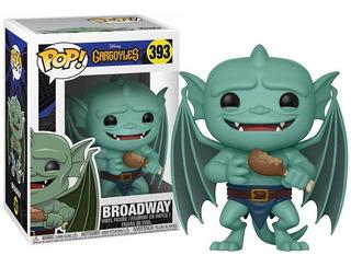 Funko Pop Gargoyles - Broadway 393 - Original