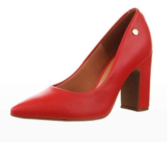 Zapatos Stiletto Rojos