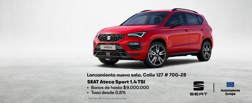 Seat Ateca Sport 1.4 Tsi