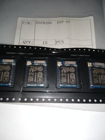 Esp8266 Esp-07 Esp07 Lote Com 05pcs R$54,00