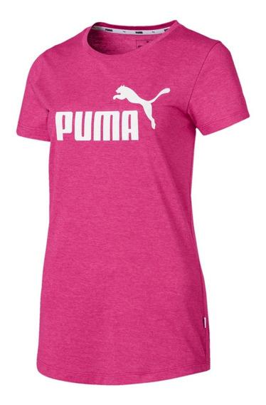 Remera Puma Essentials Talle Xl