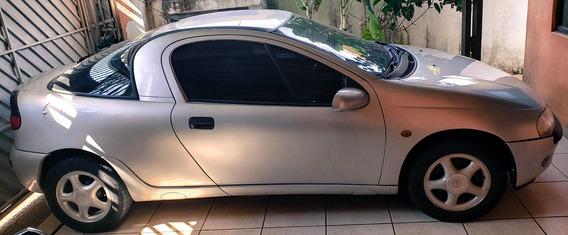 Chevrolet Tigra 1.6 Mpfi 16v Coupe 2p