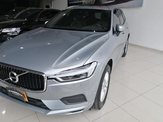 Volvo Xc60 2018 2.0 T5 Awd Momentum
