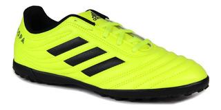 Chuteira Society adidas Jr Copa 19.4