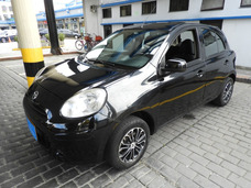 Nissan March 2014 Mt 1.6