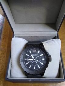 Relógio Náutica Original Wrm100