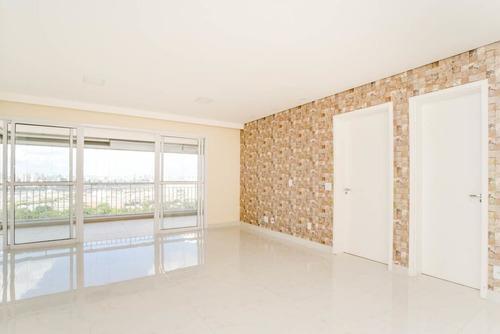 Apartamento A Venda Em São Paulo - 21910