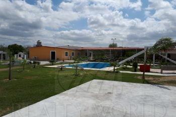Quintas En Venta En Lomas De Villaseca, Linares