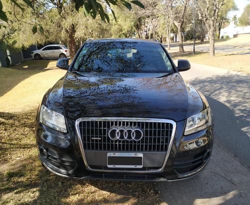 Audi Q5 2.0t Fsi At - Primera Mano - Services Oficiales