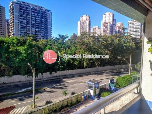 Imagem 1 de 15 de Apartamento-à Venda-barra Da Tijuca-rio De Janeiro - 201639