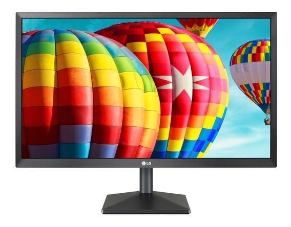 Monitor LG 24mk430h-b-b Panel Ips Full Hd 24 Pulgadas