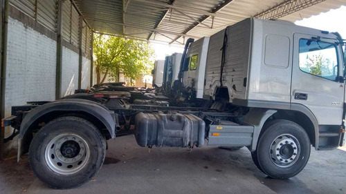 Mercedes Atego Tractor Impecable Danielcn
